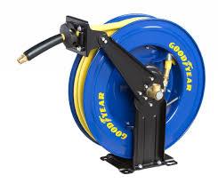 best wall mounted hose reel 100 air hose reel auto rewinding air line hose reel 20