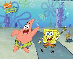20 gambar spongebob dan wallpaper wajah spongebob