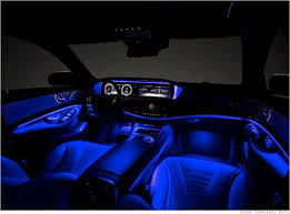 Car Interior Blue Lights What Is Your Favorite Night Time Car Interior Cars