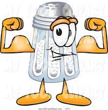 cuisine clipart salt shaker clipart clipart collection a shaker of salt