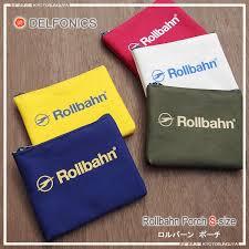 delfonics pouch kyotobunguya rakuten global market delfonics rollbahn pouch s size