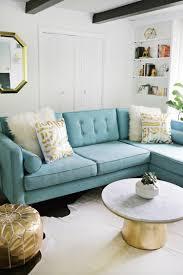 colorful pillows for sofa gold foil pillow diy u2013 a beautiful mess