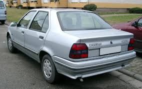 renault rodeo view of renault 19 chamade photos video features and tuning of