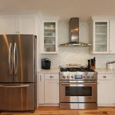 houzz glass kitchen cabinet doors glass door white cabinets houzz