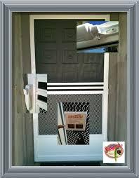 Patio Screen Door Repair Door Slide Ezzz Glassg Patio Door Threshold Repair Kit