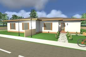 One Level Home Floor Plans 1 Storey Duplex House Design Floor Plans Designs And Modular Home