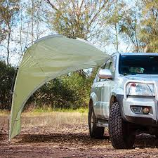 Awning For 4wd Car Roof Awning Roof Top Tent Caravan Camper Trailer And 4wd