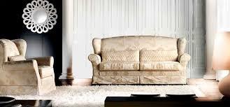 canapé classique tissu canapé classique de style cottage en tissu 2 places moon cava