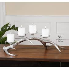 interior design antler candle holder antler candle holder amazon