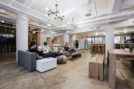 how wework designs the ultimate flexible workplace