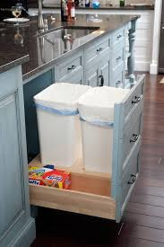 tremendous kitchen cabinet pull out trays for kitchen trash can