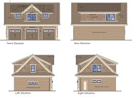 10 car garage plans plan 14631rk 3 car garage apartment with class garage