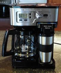 Hamilton Beach Coffee Makers Reviews Coffee Drinker