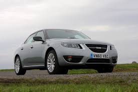 saab 9 5 saloon 2010 2011 driving u0026 performance parkers