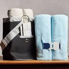 Massachusetts travel blankets images Carry on travel bag with fleece throw fleece blanket berkshire JPG&a