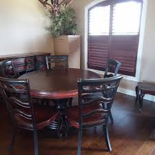 haverty s find more haverty s beaujolais dining room set for sale at up to