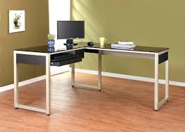 U Shaped Computer Desk L Shaped Desks Z Line Glass L Shaped Computer Desk U Shaped Desks