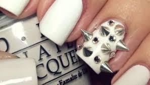 27 glamorous wedding nail ideas for 2017 u2013 flawlessend com