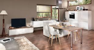 exemple cuisine avec ilot central modele cuisine avec ilot central table kirafes