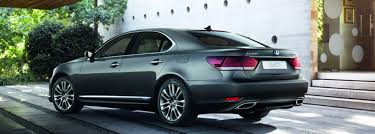 lexus ls used lexus ls for sale from lexus approved pre owned