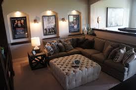 entertainment room ideas basement with small excerpt loversiq