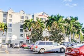 Comfort Suites Fort Lauderdale I 75 And I 595 Fort Lauderdale Florida