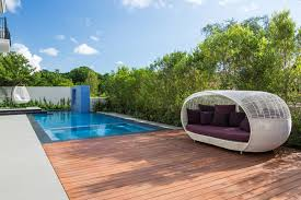 Floating Dog Bed Different Styles Of Outdoor Beds Ideas