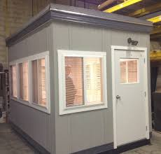 guard house guard booth security booth guard shack