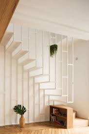 Painted Stairs Design Ideas Black Staircase Railing Stair Parts Terminology White Interior