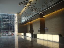 premier new york city office tower optimizes lobby security with
