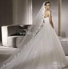 chapel wedding dresses 20 best wedding veils that make a statement images on