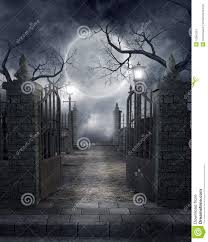 graveyard clipart black and white gothic graveyard 3 royalty free stock photography image 12561567