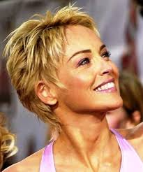 side and back views of shag hairstyle 191 best short hair images on pinterest makeup hairstyles and