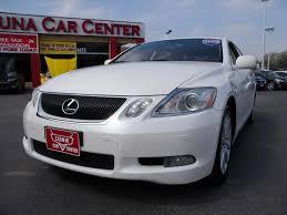 lexus of edison used car inventory 2006 lexus gs 300 4dr sedan in san antonio tx luna car center