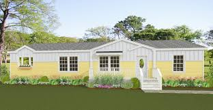 3 Bedroom Floor Plans by Three Bedroom Mobile Homes L 3 Bedroom Floor Plans