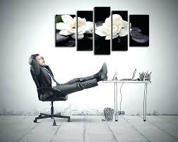 tableau deco pour bureau idee deco bureau charmant idee deco bureau professionnel 5 idee