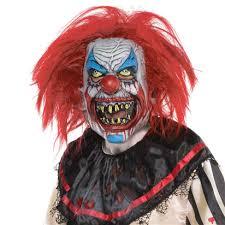 killer clown mask slasher clown mask woodiespartyzone ie