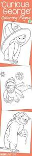 15 best u0027curious george u0027 coloring pages for your little ones