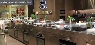 patissier et cuisine cours de cuisine et de pâtisserie à ferrandi idf