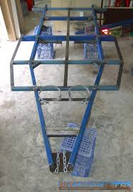 diy offroad camper chassis and running gear diy camper