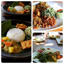 cuisine bali a vegetarian s guide to bali she makes magic