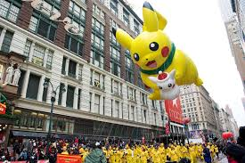 macy s thanksgiving day parade sustainable or not earth911