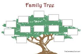 10 best images of large free printable family tree large blank