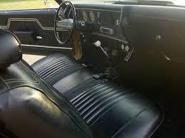 Chevelle Interior Kit 1971 Chevelle Bench Seat Interior Photos
