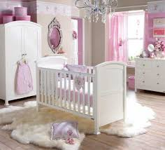 Baby Nursery Decor Awesome Design Baby Nursery For Girls Perfect - Baby girl bedroom ideas decorating