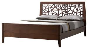 jennifer tree branch inspired solid wood bed frame contemporary