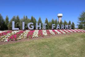 light farms celina tx dfw new homes builders rebates dallas fort worth tx real estate