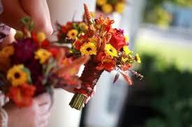 wedding flowers on a budget diy fall wedding bouquets c bertha fashion