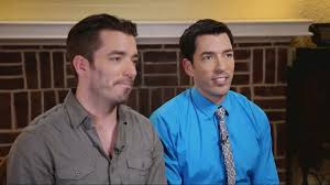 Propertybrothers Behind The Scenes With U0027property Brothers U0027 On The Job Abc News