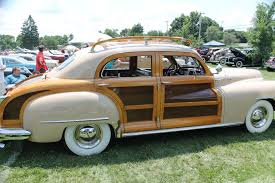 1948 chrysler town u0026 country u2013 an elegant woodie